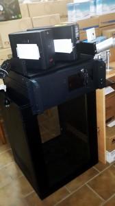 Rack - UPS